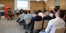Le Club de l'éco organisé par Objectif Languedoc-Roussillon a fait la lumière sur les enjeux de l'A9.