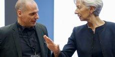 Avec près de 35 milliards d'euros levés en cinq ans, la Grèce est devenue le premier débiteur du FMII.