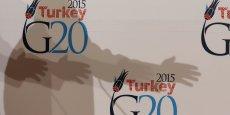 La Turquie qui assure la présidence du G20, le groupe des 20 économies les plus puissantes de la planète, s'est engagée à réduire les inégalités et s'ouvrir aux pays en développement. Si le pays occupe la 17e puissance économique mondiale, sa croissance accuse un ralentissement depuis 2012.