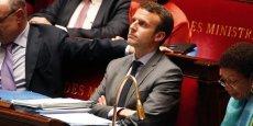 La loi Macron symbolise à la perfection la démarche du président de la République. Celle de la politique des petits pas...