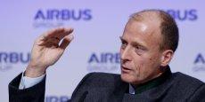 A terme, le programme du drone européen MALE pourrait représenter un milliard d'euros d'investissements.