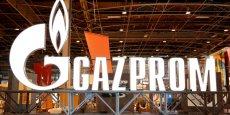 Gazprom a fait mieux que les attentes des analystes en affichant un bénéfice net en hausse de 29%. En revanche, le chiffre d'affaires a baissé de 7% au deuxième trimestre.
