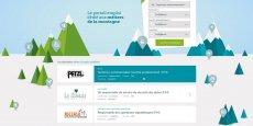 Le Cluster Montagne répertoriera les offres d'emploi en montagne sur sa nouvelle plateforme dès mercredi.