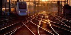 Le rapport préconise six trajets aller-retour chaque jour sur la ligne Paris-Bordeaux-Toulouse dès 2017