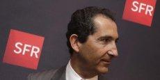 Patrick Drahi, propriétaire de Numericable-SFR, aurait offert de racheter Bouygues Telecom pour 10 milliards d'euros environ, selon le JDD.