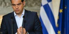 Dimanche, le gouvernement grec s'est déclaré prêt à faire des concessions pour obtenir le déblocage d'une nouvelle tranche d'aide de 7,2 milliards d'euros.