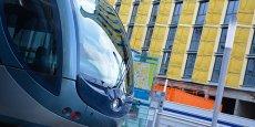 Des travaux de maintenance lourde vont perturber le trafic des lignes de tramway A et C