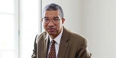 Lionel Zinsou, ex-Premier ministre du Bénin et coprésident de la Fondation AfricaFrance.