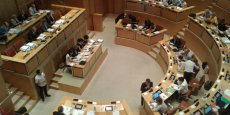 Les quatres délibérations ont été votées lundi 22 juin en assemblées pleinières, à Montpellier (photo) et Toulouse.