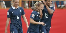 Lors de la dernière coupe du monde, la chaîne W9, diffuseur notamment des rencontres de l'équipe de France féminine, a généré 5 millins d'euros brut de recettes publicitaires durant l'événement.