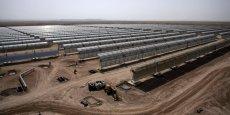 L'Arabie Saoudite est déjà le partenaire financier et logistique du gigantesque parc solaire marocain de Ouarzazate. Prévu pour être effectif en 2020 et situé aux portes du Sahara occidental, le montant total du projet est évalué à près de deux milliards d'euros.