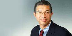 Lionel Zinsou, ancien Premier ministre du Bénin, co-président de la Fondation AfricaFrance
