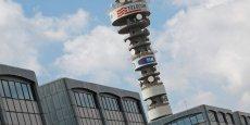Vivendi a profité de l'opportunité de recevoir 8,3% du capital de Telecom Italia, au titre d'un accord précédent avec Telefonica, pour augmenter sa part.