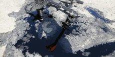 En octobre dernier, BNP Paribas a annoncé des mesures drastiques de réduction de son soutien aux « énergies fossiles extrêmes » : fin de ses financements directs à tout nouveau projet d'exploration, production, transport ou exportation lié aux sables bitumineux, gaz de schiste et en Arctique, et de tout nouveau projet de gazoduc et de terminal d'exportation de GNL issu majoritairement de gaz de schiste.
