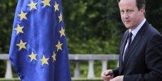 La semaine dernière, David Cameron avait fait deux concessions aux eurosceptiques, acceptant d'une part de rendre la formulation de la question sur le référendum plus neutre et, d'autre part, de limiter les interventions du gouvernement avant le scrutin.
