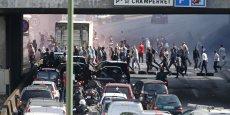 Le syndicat Taxis de France propose une journée d'action nationale et coordonnée le 26 janvier, date lancée par les taxis marseillais, a indiqué à l'AFP son responsable, Sylla Ibrahima.