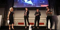 L'édition 2014 de La Tribune Women's Awards