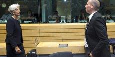 Les créanciers tentent d'arracher un accord ce samedi à la Grèce.