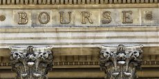La Bourse de Paris a finalement cédé 3,74%, après avoir ouvert sur une chute de 5%.