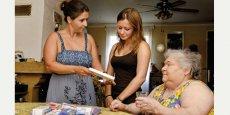 En difficulté financière, l'association gardoise d'aide à domicile Amadopah s'est mise en vente par petite annonce.