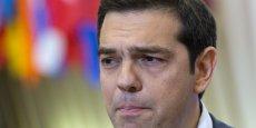 Alexis Tsipras a appelé à un référendum sur les propositions des créanciers