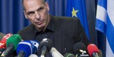 Yanis Varoufakis a démissionné après le référendum grec du 5 juillet.