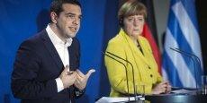 Angela Merkel refuse de parler de la dette grecque. Pourquoi ?