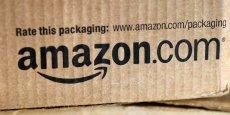 Bien sûr Amazon est une menace parce qu'ils acceptent de perdre de l'argent sur de nombreuses activités. C'est difficile de rivaliser quand les concurrents ne réalisent pas de profits.