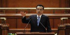 Li Keqiang, le Premier ministre chinois, fera une allocution aux alentours de midi  jeudi 2 juillet, à Toulouse