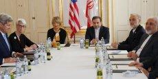 Les negociations sur le nucleaire iranien devraient se poursuivre.