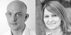 Nicolas Jacquemet et Angela Sutan