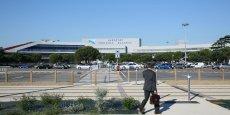 Le trafic de l'aéroport de Toulouse a chuté de 67% en 2020.