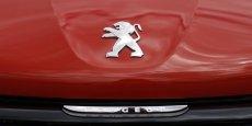 La marge opérationnelle de la branche automobile a atteint 5% au premier semestre 2015.