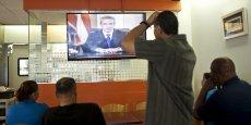 Le gouverneur Alejandro García Padilla a annoncé lundi 29 juin à la télévision que le pays était à court d'argent et courrait au défaut de paiement.