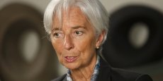Même si les pays sont mieux préparés que dans le passé à faire face à une augmentation des taux d'intérêt, la directrice générale du FMI s'inquiète tout de même de leur capacité à absorber les chocs.