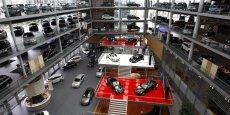 Le secteur automobile espagnol est un des plus compétitifs d'Europe s'est défendu la fédération des constructeurs automobiles espagnols (Anfac).