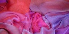 Les étoffes de Sfate & Combier sont recherchées par toutes les grandes maisons de couture et de prêt à porter de luxe