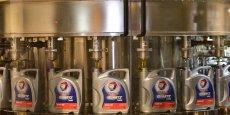 La nouvelle usine ultramoderne de fabrication de lubrifiants de Total à Singapour produira 310.000 tonnes par an