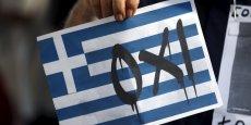 Le non grec a une signification historique