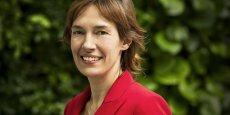 Pour Anne Bouverot, le retard européen dans la 4G pèse sur la compétitivité des entreprises.