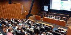 Le 6 juillet 2015, lancement de la plate-forme de crowdfunding par l'Agence de développement économique de Perpignan Méditerranée.