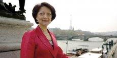Mireille Ballestrazzi occupe la fonction de directrice centrale de la police judiciaire et préside le comité exécutif d'Interpol depuis novembre 2012.