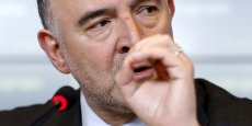 Le commissaire, qui avait auparavant présenté l'Italie comme un problème en zone euro, l'a qualifié cette fois-ci d'incertitude pour l'économie européenne, au même titre que les tensions commerciales provoquées par Donald Trump et le Brexit.