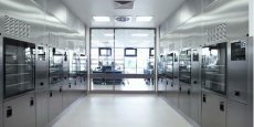 STEAM France est spécialiste du matériel de stérilisation et de désinfection destiné aux hôpitaux et aux cliniques