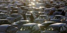 Les analystes s'attendent à une hausse de 6% du marché automobile européen en 2015, ils estiment toutefois que celui-ci pourrait ralentir dès le second semestre...
