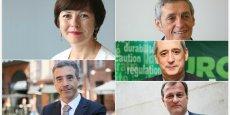 Comment Dominique Reynié, Carole Delga, Philippe Saurel, Gérard Onesta et Louis Aliot élaborent-ils leurs programmes?
