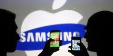 Selon une analyse de Canaccord Genuity publiée par le New York Times, grâce à l'iPhone, Apple a dégagé à lui seul, lors du 4e trimestre 2014, 93% des bénéfices de l'industrie mondiale des smartphones, contre 87,4% un an plus tôt.