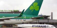 Le prix signifie que Ryanair va réaliser un petit bénéfice sur son investissement dans Aer Lingus ces neuf dernières années, a expliqué Michael O'Leary, le patron de cette dernière.