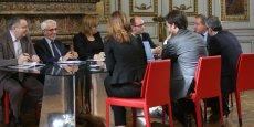 Jean-Luc Moudenc a procédé à des changements chez ses plus proches collaborateurs