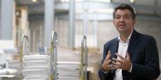 Christophe Charle, président du collège des entrepreneurs au sein de la gouvernance de French Tech Bordeaux